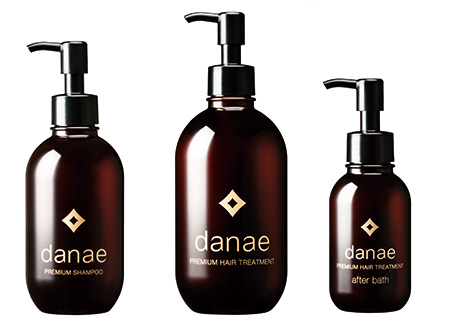 Danae Premium Line